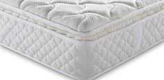 Upgrade your sleep with our Finest Pocket Sprung Range!  Read all about them here!