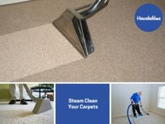 Steam Clean Your Carpets  #steamcleaner #steamcleaning #cleancarpet #steamcleancarpet #cleaner #steam #vaporcleaning #vapor
