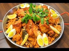 How to Make Saudi Kabsa ..looks like a lot of work but might be worth giving it a try.. Everyone liked it!!