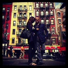 Instagram: New York & Fashion By Mal Sherloc (12 Pictures) > Design und so, Fashion / Lifestyle, Film-/ Fotokunst, Streetstyle > boroughs, brooklyn, fashion, instagram, manhattan, New York, urban horizons