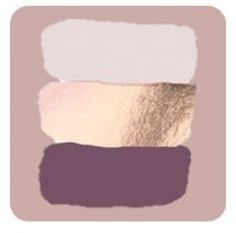 wedding colors EssenceAQ now for more great pins! Ivory, Dusty Rose, Gold, and Wisteria Wedding Color Scheme