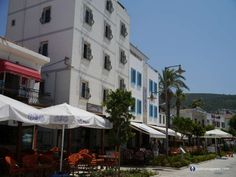 Great little article about Bodrum town centre with several good pictures. Cool Pictures, Centre, Street View