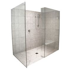 High quality walk in showers from exclusive brands elevate your bathroom. Mico offers a wide variety of showers in all styles and sizes throughout NZ. Visit us today to discover our leading walk in shower range.