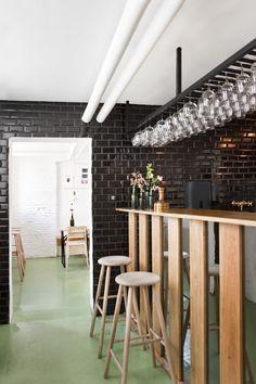 Mikkeller bar // design by Femmes regionales