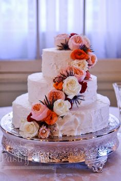 Pastry Shells: Beautiful Biltmore Ballrooms Wedding, Atlanta