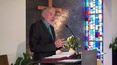 Pastor mag. Kurt Piesslinger : Warum ? - 25.05.2013 Bibeltext : Habakuk 3,18 - Aber ich will mich freuen des HERRN und fröhlich sein in Gott, meinem Heil. Gottes Segen!