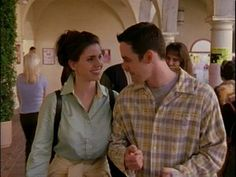 """""""Bewitched, Bothered and Bewildered"""" is the sixteenth episode of Buffy's second season, and is..."""