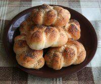 Housky z domácí pekárny Bread Rolls, Bagel, Sandwiches, Food, Rolls, Buns, Essen, Meals, Dinner Rolls