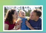 6 protective factors that increase the health and well-being of children and families when present in the family and community: 1) Nurturing & attachment 2) Knowledge of parenting & child development 3) Parental resilience 4) Social connections 5) Parent support 6) Social & emotional competence of children
