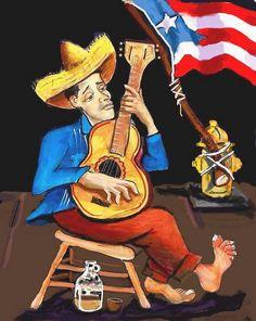 Trovador Callejero☀Puerto Rico☀ Puerto Rican Power, Puerto Rican Music, Puerto Rican Dishes, Puerto Rican Recipes, Christmas In Puerto Rico, Puerto Rico Pictures, Puerto Rico History, Puerto Rican Culture, Puerto Ricans