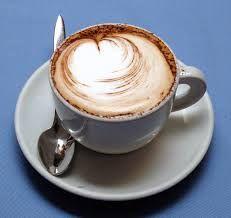 nice cappuccino