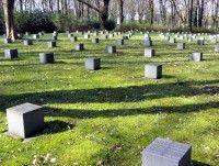 Gedenken an die Opfer von Zwangsarbeit und Kriegsfolgen in Lichtenberg