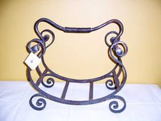 Furniture and Accessories by Ornamental Iron Work