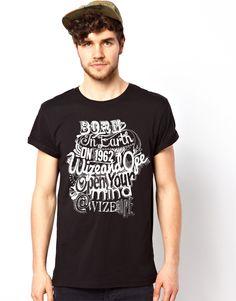 t-shirt wizeandope 2013