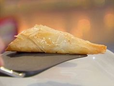 Watch videos about Apple Cranberry Phyllo Turnovers from Food Network.