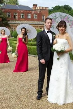 Oriental Glamour Wedding (BridesMagazine.co.uk)