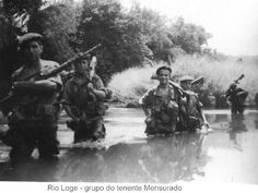 Portuguese Marines (Fuzileiros) in Angola - Colonial War Colonial, Guinea Bissau, Cold War, Lisbon, Portuguese, Tourism, Africa, Navy, History