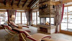 Time to Relax © Verwöhnhotel Kristall Wellness Hotel Tirol, Wellness Spa, Resorts, Golf Hotel, Luxury Restaurant, Floating, Log Homes, Austria, House Styles
