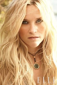 Reese!