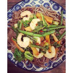 Stir-fry-prawns-and-veg