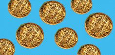 When you try this Caramelized Onion & Wild Mushroom Quiche from by CHLOE. Chef Contributor, Lauren Kretzer, you're going to cook it up ASAP! We View More