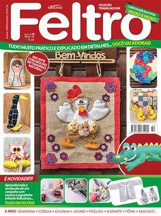Editora Minuano - Assinatura : Assine Feltro