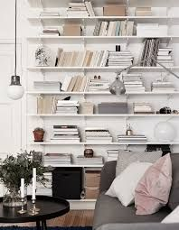 Bildresultat för leva kungslador bokhylla
