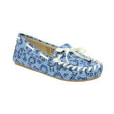 Sweepstakes ~ Win 1 Of 10 Pairs Of Lamos Footwear Moccasins ~ USA/CAN