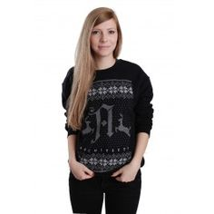 Architects - Limited Xmas 2014 - Sweater - Official Merchandise Online Shop - Impericon.com Worldwide