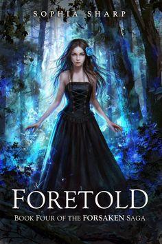 Sophia Sharp - Foretold