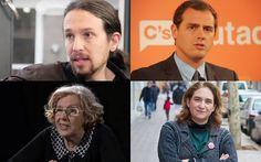DESDE EL TRÓPICO DE CÁNCER: [Política] La democracia española: el juego de los...