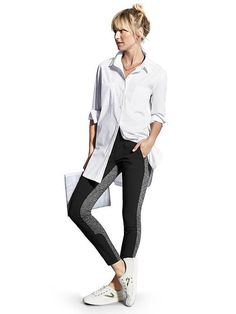 Pants and Bottoms: Shop These Looks Street Tights | Athleta