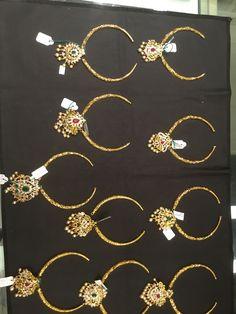 Who Buys Gold Jewelry Near Me Refferal: 6008721981 Jewelry Design Earrings, Gold Earrings Designs, Gold Jewellery Design, Jewelry Stand, Gold Jewelry Simple, Wedding Jewelry, Fashion Jewelry, Plating, Lockets