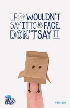 FREE ANTI-BULLYING POSTERS~  Great resource for posters, lesson ideas, and a bunch of other resources to help with effort to help students deal with bullying.