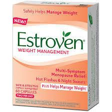 Estroven. Conquer Menopause Before It Conquers You! - fab over fifty