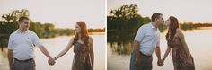 Baton Rouge Engagement Session: Erica   Clay