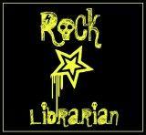 Rock Star Librarian