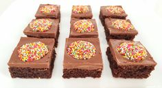 And now here is a super yummy and easy Chocolate Weetbix Slice from Lucy at Bake Play Smile… Enjoy!!