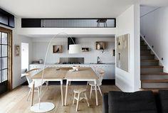 Scandinavian style in Australia - design attractor