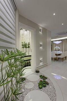 Plants Decoration Ideas For A Classy Home – DIY Motivations Decor, Inside Garden, House Design, Cheap Diy Decor, Luxury Interior, New Homes, Home Decor, House Interior, Home Deco
