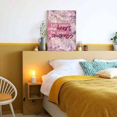 Gave poster die KoolMade ontwierp voor Moois van moon. Te koop in de webshop www. Let It Be, Bed, Poster, Furniture, Home Decor, Decoration Home, Stream Bed, Room Decor, Home Furnishings
