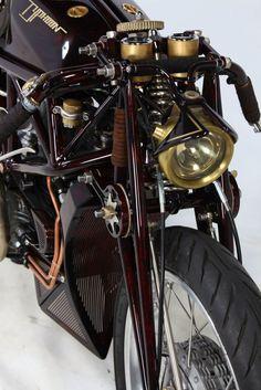 You will ❤ MACHINE Shop Café... ❤ Best of Bikes @ MACHINE... ❤ (Ducati 900SS 'Typhoon' Beauty)