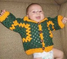 Crochet For Baby & Children Archives - Page 3 of 24 - Knit And Crochet Daily