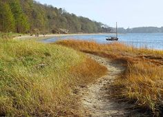 In Cotuit by the Bay. Photo by Russell Frayre, Freelance Photographer, Cape Cod Images  http://ruf1.smugmug.com