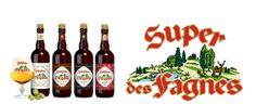 La brasserie des Fagnes située à Mariembourg près de Couvin en Belgique et non loin de Chimay brasse des bières de terroir depuis plusieurs générations. Pour moi une blonde me conviendra parfaitement. http://www.brasseriedesfagnes.com