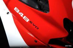 Ducati 848 EVO Corse SE Ducati 848 Evo, Car Stuff, Cool Bikes, Twins, Motorcycles, Products, Autos, Corse, Gemini