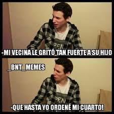 Imagen relacionada Love Memes, Funny Memes, Jokes, Youtube Memes, All The Things Meme, Hakuna Matata, Ely, Funny Cute, Youtubers