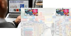 Digital Signage: a powerful tool to increase sales #Videography