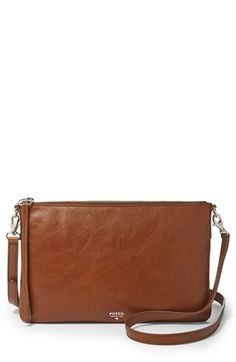 Fossil 'Sydney' Crossbody Bag available at #Nordstrom