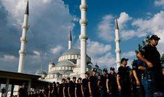 مجلس الأمن القومي التركي يوصي بتمديد حالة…: أوصى مجلس الأمن القومي التركي بتمديد حالة الطوارئ التي أعلنت في البلاد لمدة ثلاثة أشهر إثر…